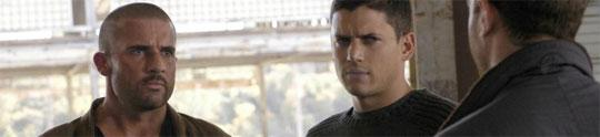 "Prison Break Saison 2 Episode 15 ""The Message"""