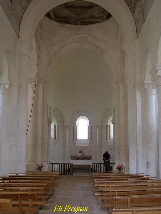 Charente: Lichère_16460-2