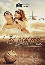 Interview de Alessia Jourdain