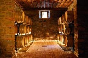 Hidden wine bottles