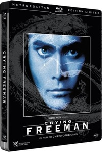 [Blu-ray] Crying Freeman