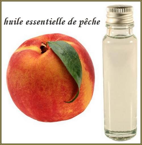 Vertus médicinales des légumes et des fruits : PECHER
