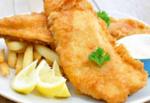 Pâte pour Fish & chips