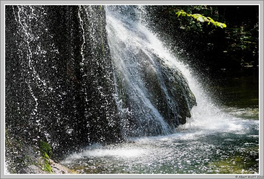 L'eau, ce fluide magique - part 2