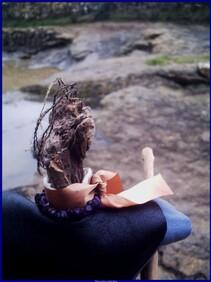 SARRAYAN, gnome