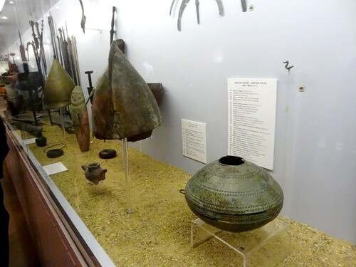 Visite du  Musée Vivant Denon à Châlon sur Saône