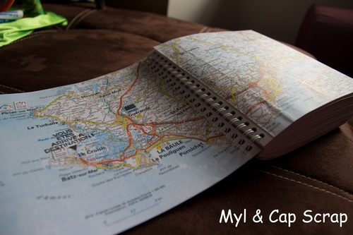 Mylène : Le Croisic 2013