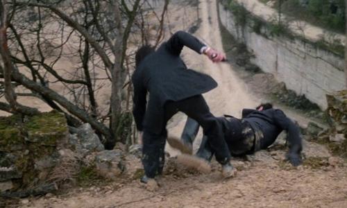 Folle à tuer, Yves Boisset, 1975