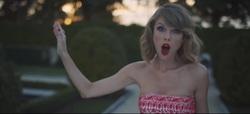 Taylor Swift #13 : Blank Space