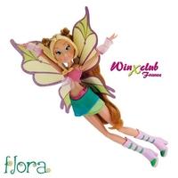 Flora Sophix Fairy