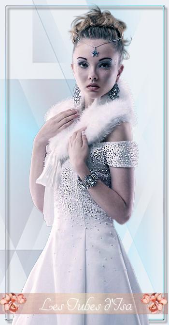 FHI0027 - Tube femme hiver