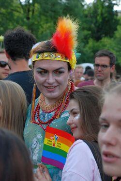 10ème Sofia Pride 2017