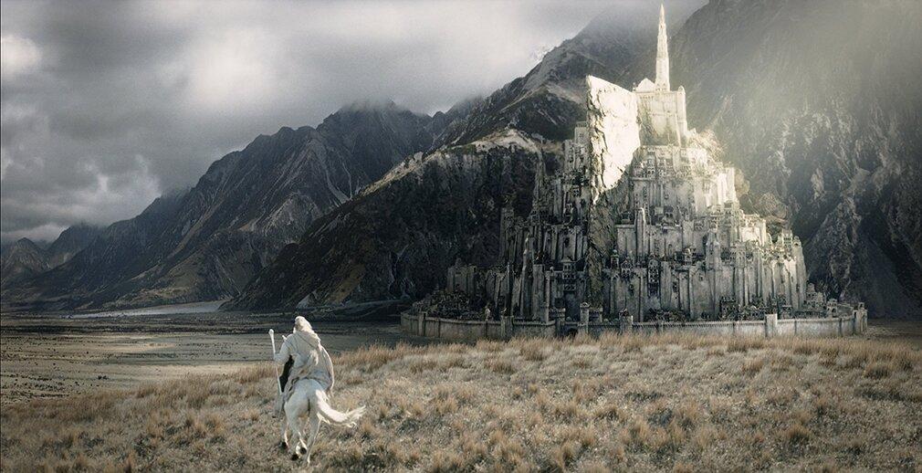 [Test Blu-ray] Le Seigneur des anneaux : Le Retour du roi