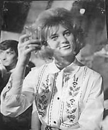Sheila boit : 1963