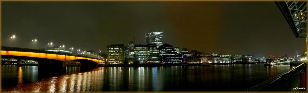 Citytrip in London ( part 1 )