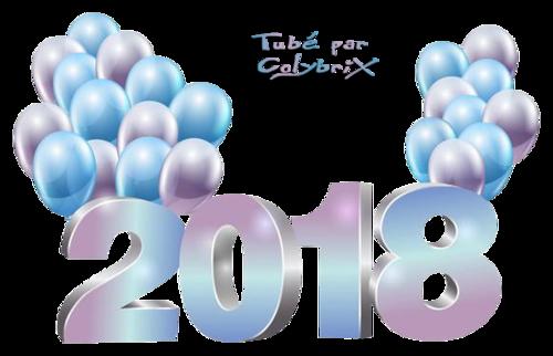 Nouveaux tubes décembre 2017