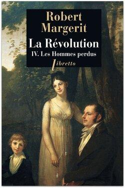 Robert Margerit - La révolution (4 tomes)