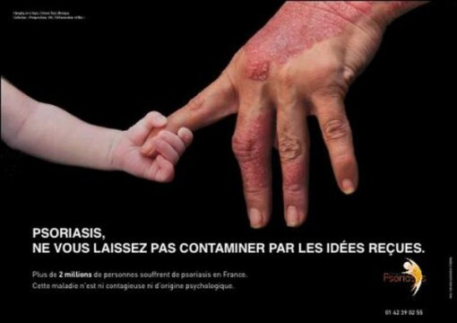 campagne psoriasis 2014