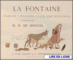 Mieux connaître La Fontaine par Gilles de Becdelièvre