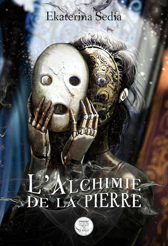 [Critique] L'Alchimie de la Pierre