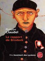 Le rapport de Brodeck - Philippe Claudel -