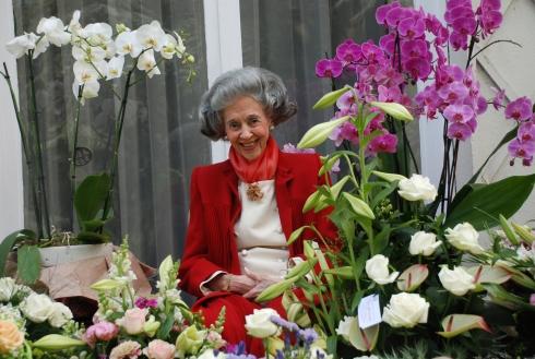 In Memoriam: Fabiola