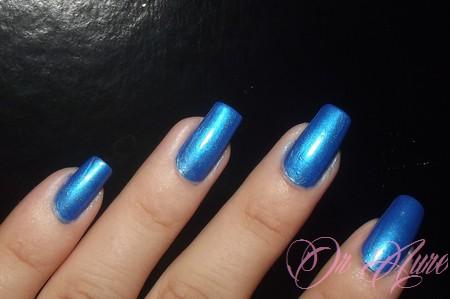 •°•.Bleu laser.•°•
