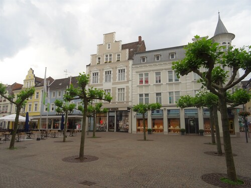 Recklinghausen en Allemagne (photos)