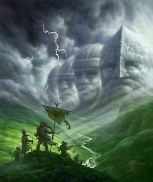 Pourquoi les raids vikings?