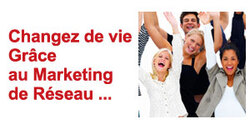 Le potentiel du marketing de réseau