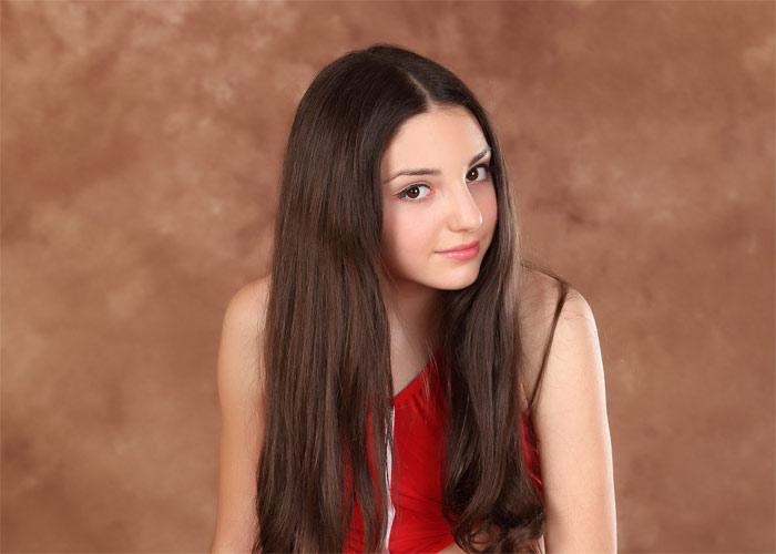 عکس های یک دختر فوق العاده خوشگل و زیبارو