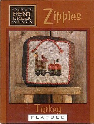 Bent creek zippies2