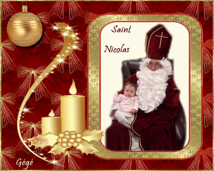 Saint Nicolat