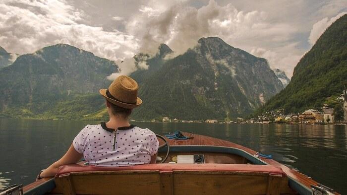 Balade En Autriche -