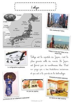 Le Japon et Tokyo