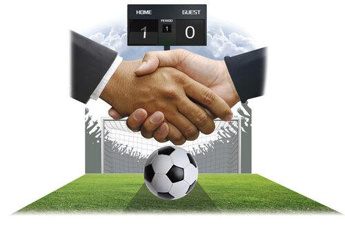 Kerjasama Antara Member dan Bandar Judi Bola