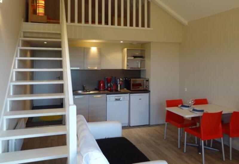 Golf des Abers - Finistère - Location appartement