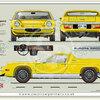 Lotus Europa Special 1971-75