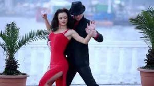 TANGO. Danse (Danse)