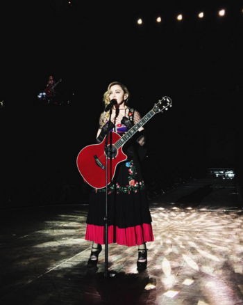 Rebel Heart Tour - 2015 11 14 - Stockholm (5)