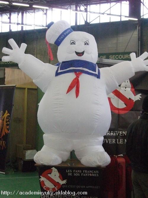 Japan Expo 13ème Impact.