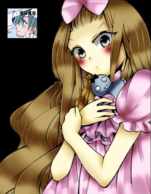 Render Pandora Hearts Emily