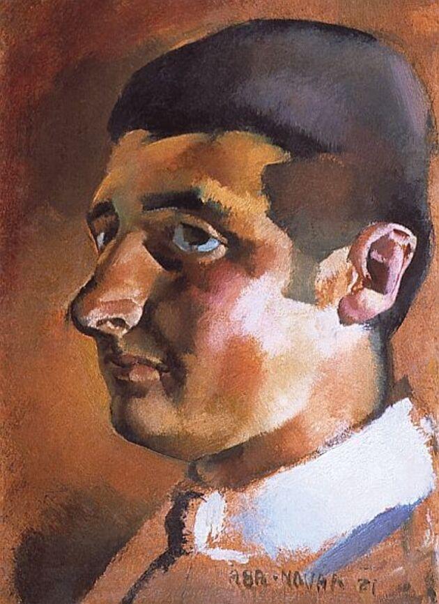 1 / Aba-Novak : l'expressionnisme hongrois