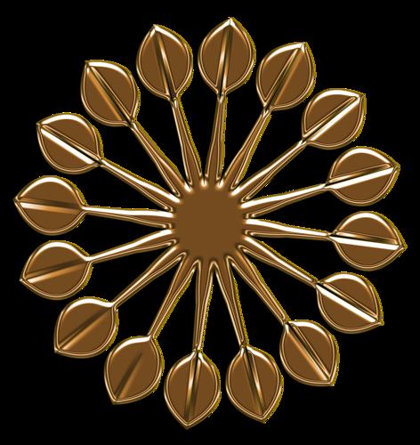 Rosaces Déco