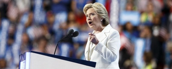 Le duel entre Hillary Clinton et Donald Trump est lancé: il se clôturera le 8 novembre.