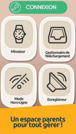 L'application Badabim : une sélection d'activités pour enfants