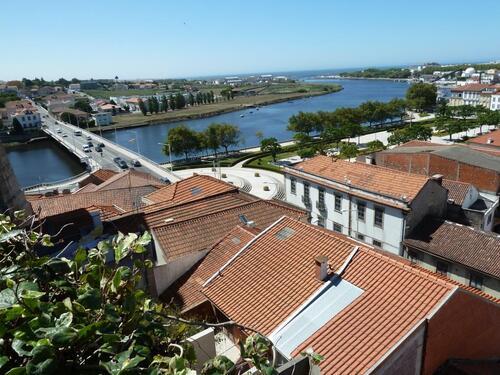 De Porto à Viana do Castelo