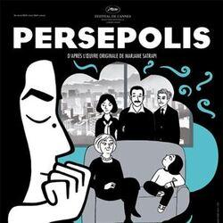 3ème : Persépolis