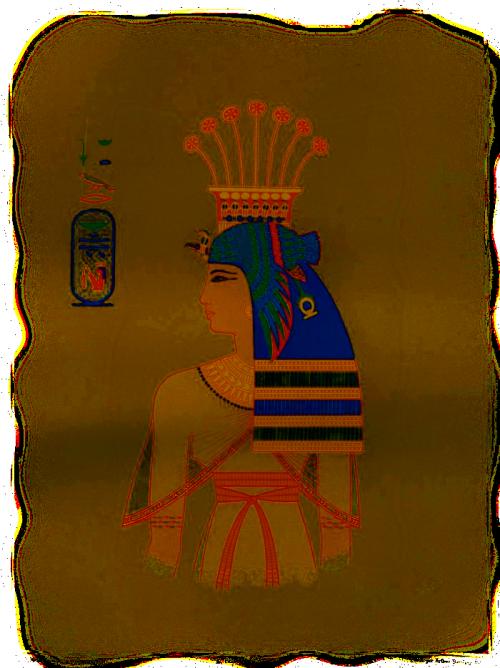 tube egyptien