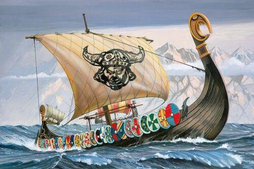 Norvège- un bateau-tombe viking bientôt fouillé